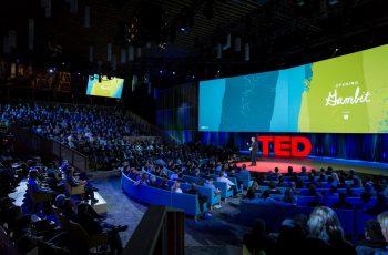 5 TED Talks para profissionais de RH se inspirarem