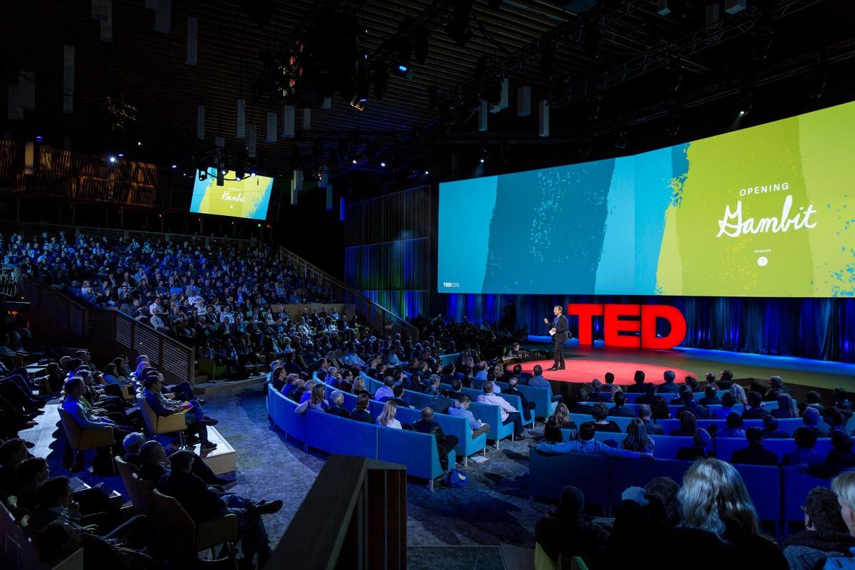 5 Ted Talks Para Profissionais De Rh Se Inspirarem Blog De