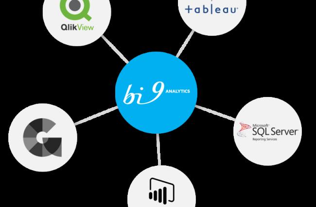 Bi9 Analytics – Mais informação ao seu alcance