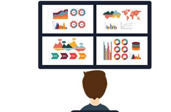 Power BI: como exibir blocos e visuais do relatório em tela inteira