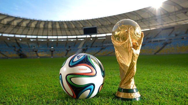 Copa do Mundo – A história de um patrimônio mundial