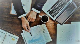 gestão por dados